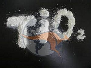فروش تیتان A1، تیتانیوم دی اکساید(TIO2) خرید TIO2