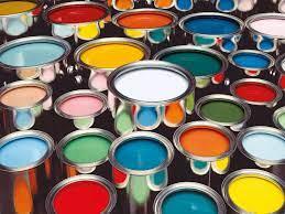 خرید مواد اولیه رنگ و رزین