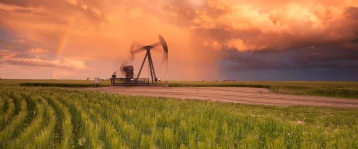 تغییرات قیمت نفت