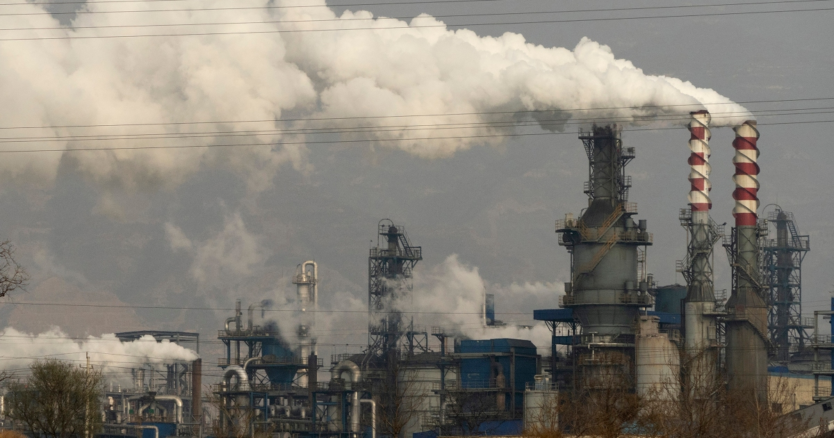 افزایش قیمت ذغال سنگ